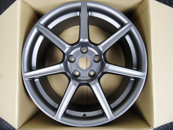 "Genuine Aston Martin V8 Vantage 19"" Alloy Wheels"