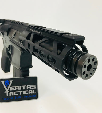 VT15 Executive Mod B Upper