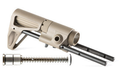 Maxim Defense CQB Stock - STD - FDE