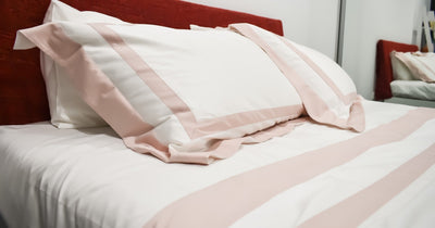 Fiona Flat Sheet Set