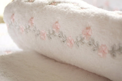 Jasmine Towel Set (5 pieces)