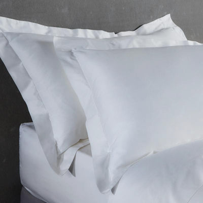 Genuine Egyptian Cotton Pillowcase Set / Pillow Shams