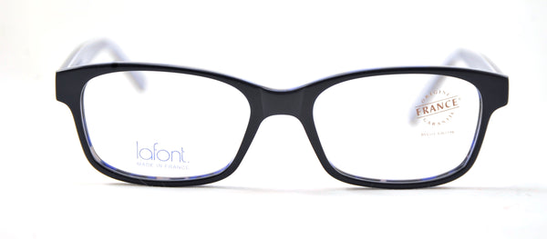 Optique du Pont : monture Lafont Cow Boy