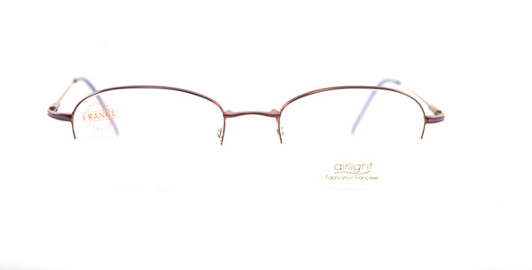 Optique du Pont Monture Airlight 781