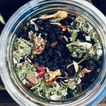 Berry Mint Tea