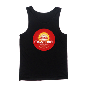 The Newmarket Singlet Black