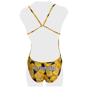 Milton Mango Fever One Piece Swimwear