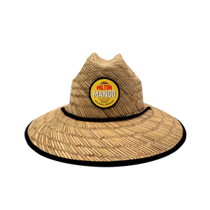 Fever Straw Hat