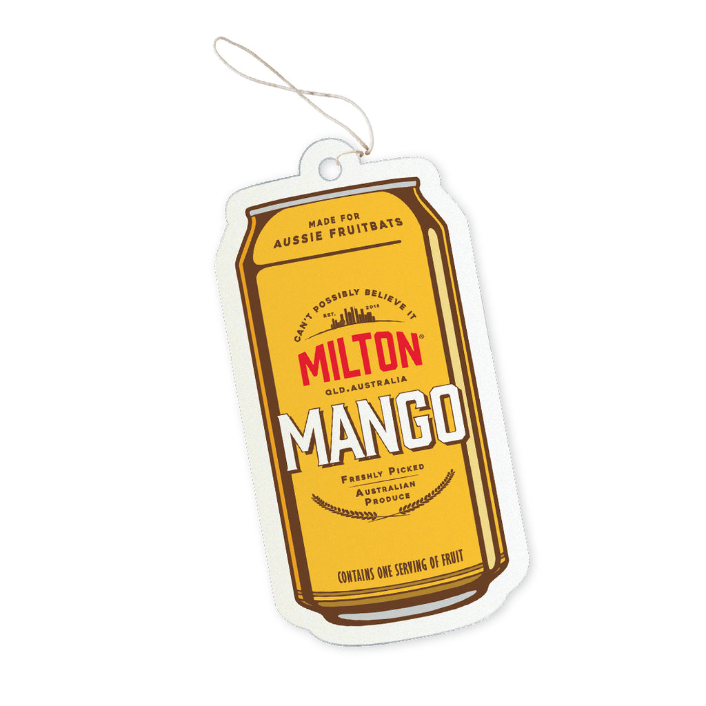 Mango Can Air Freshener