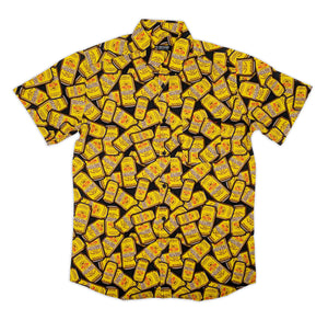 The Mango Fever Button-Up