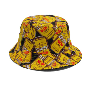 Mango Fever Bucket - Reversible