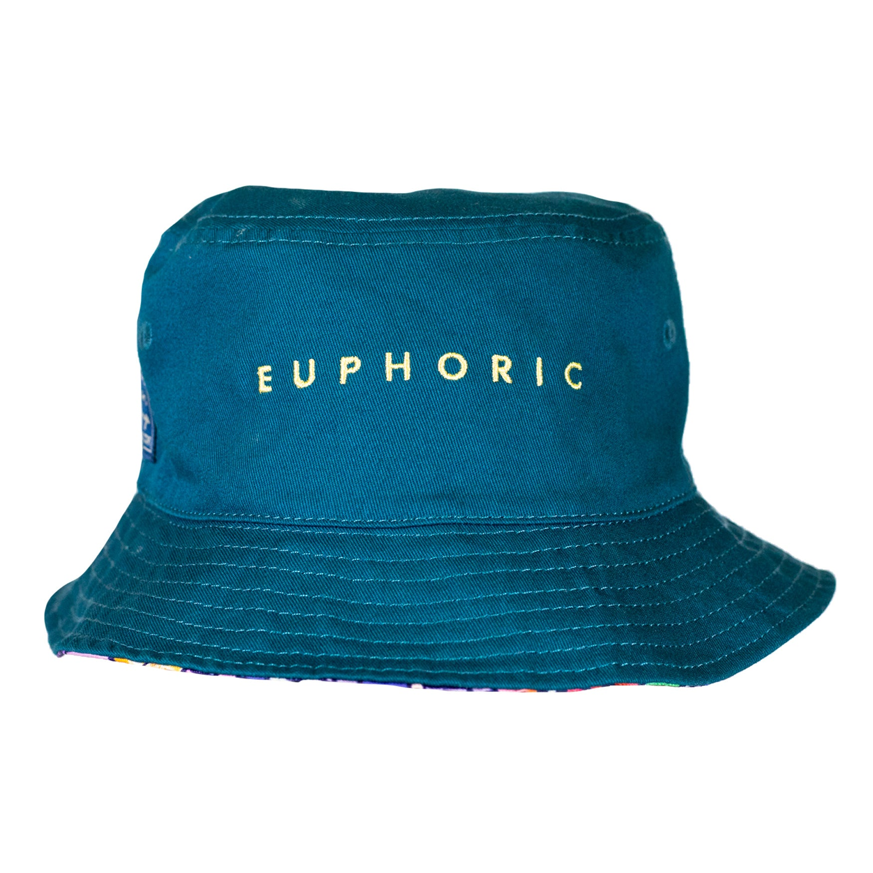 Euphoric Bucket - Reversible
