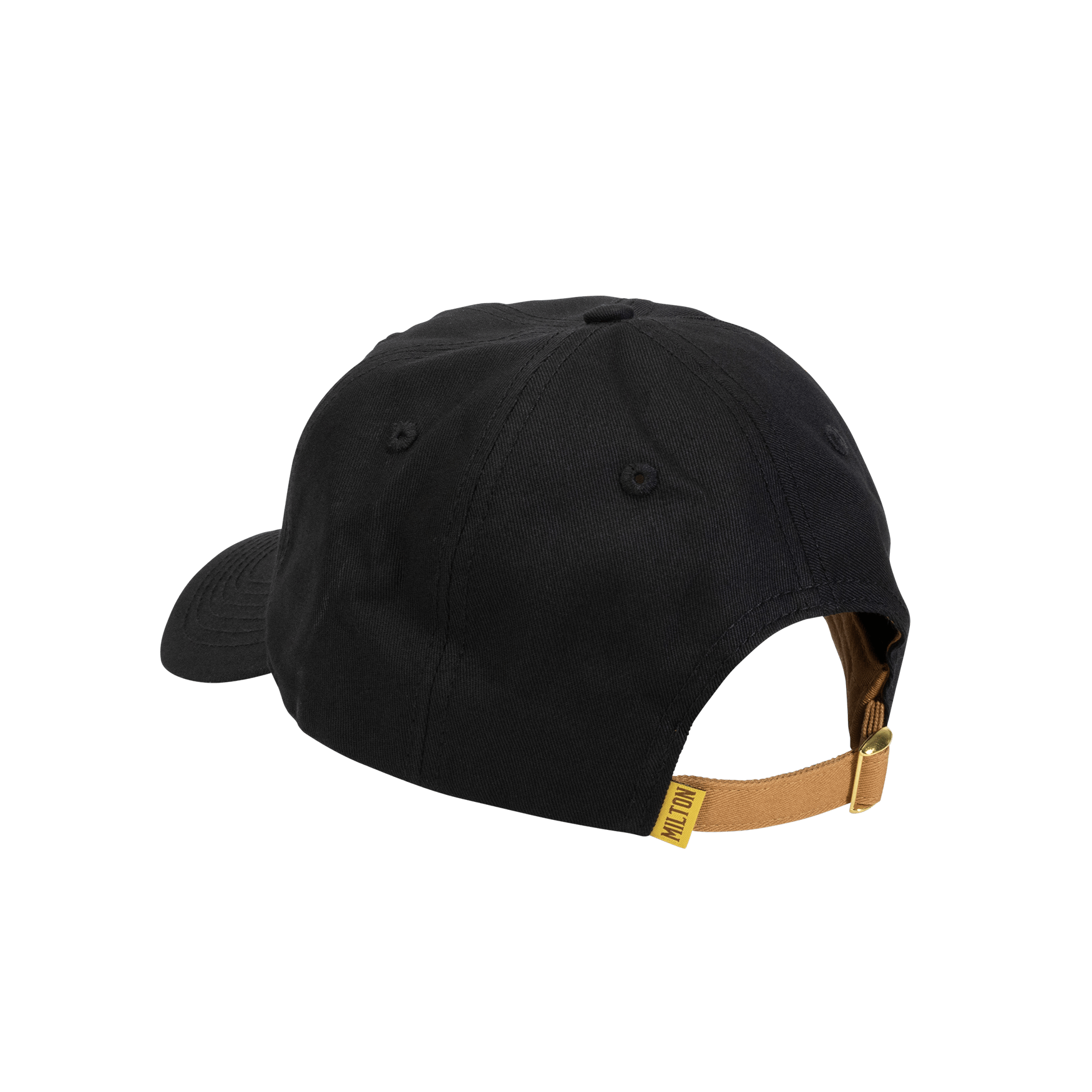 Mango Can Dad Hat - Black