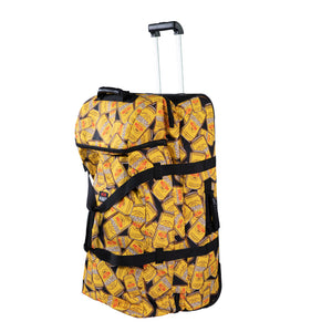 Milton Mango Fever Wheelie Bag