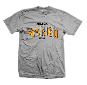 The Alumni Tee Grey