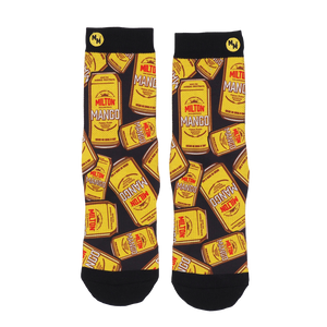 Mango Fever Socks