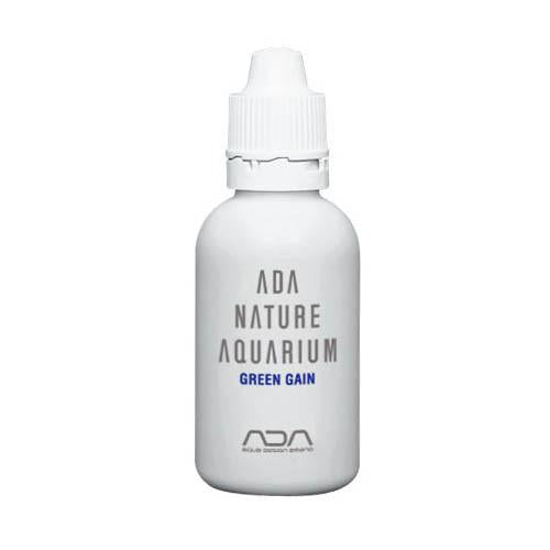 ADA Green Gain 50ml - Liquid Fertilizer - JagAquatics