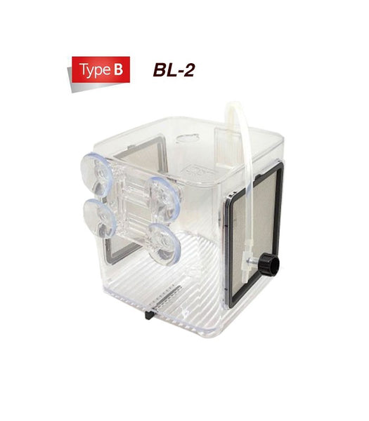 ZISS Breeding Box BL-2-Type B ( New Model )