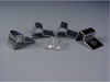 Cade - Cover Glass Supports 18mm