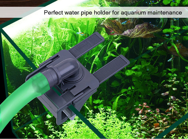Jag Aquatics - Easy Water Change Connector - For Pipe Size 12/16mm - JagAquatics