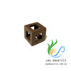 Jag Aquatics - Shrimp Block Shelter - Light Brown ( Quantity 1 )