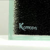 Komoda 2FT 'SkyClear' Frameless Tank