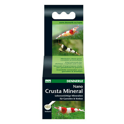Shrimp King - Nano Crusta Mineral 35g