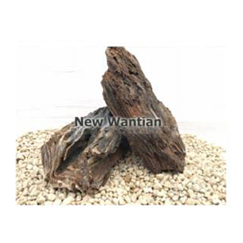New Wantian Aquascaping Stones - 20Kg Box