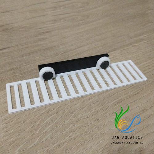 Rectangular Plant Ledge With Magnets - JagAquatics