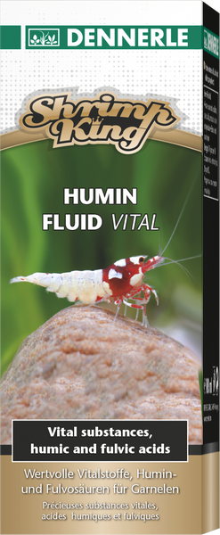 Shrimp King - Humin Fluid Vital 100ml