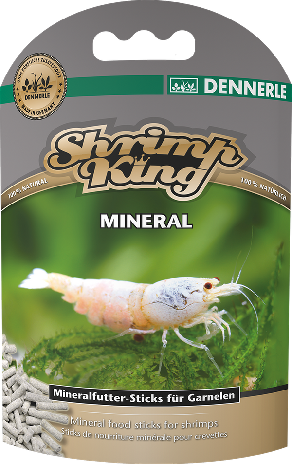 Shrimp King Mineral - 45g - JagAquatics