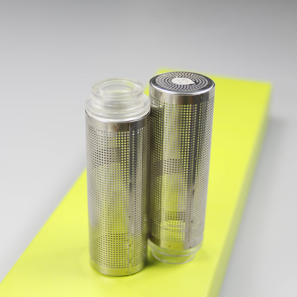 Stainless Steel Marine Grade Filter Guard - 16/22 mm