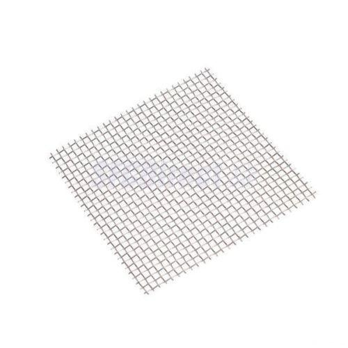 Aquarium Stainless Steel Wire Mesh 5cm x 5cm ( Quantity 5 )