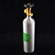 UP Aqua Re-Fillable CO2 Cylinder - 1L Side Mount