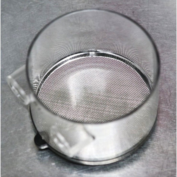 SF-1 Ziss Brine Shrimp Sieve / Feeder ( 0.20mm ) - JagAquatics