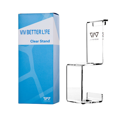 VIV Clear Stand