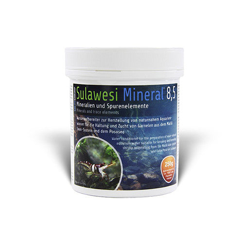 Salty Shrimp Sulawesi Mineral 8,5 250g - JagAquatics