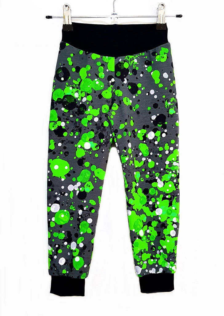 Our Crystals Closet Pants Relaxed Fit Pants Sizes 1-14 MADE TO ORDER