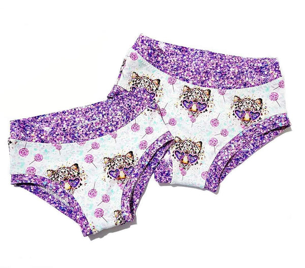 Our Crystals Closet Underwear Mystery 4 Pack Handmade Underpants