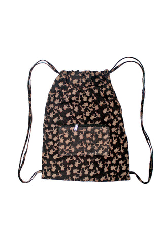 Backpack - Black Bikes - KK1301