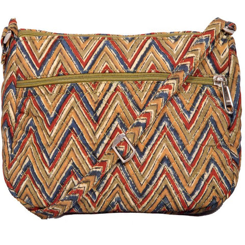 KK2180 - Fairy Cotton Bag - ZigZag