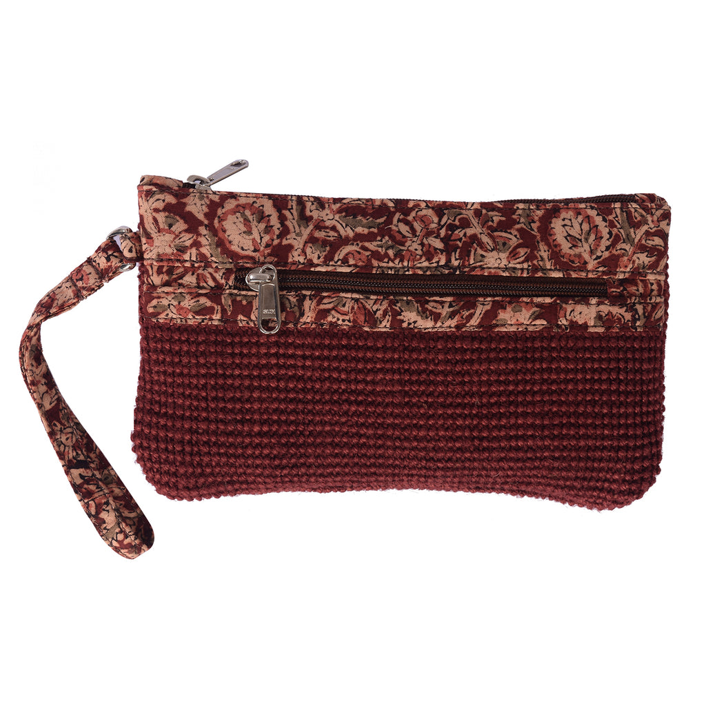 Leyla Wallet - Brown (JK1146)