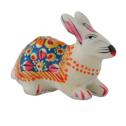 Meenakari Rabbit (MA1003)