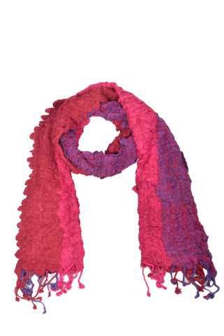 SF0006 - Scarf - Gathered