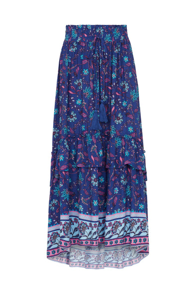Tamarama skirt in dark blue