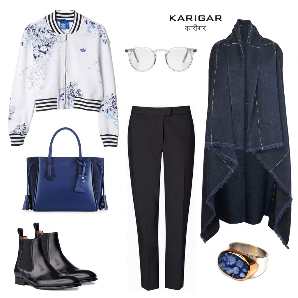 KARIGAR Cape Uptown Soho style inspiration