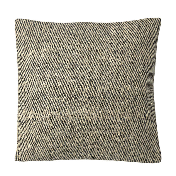 Cushion Cover Raw Twill