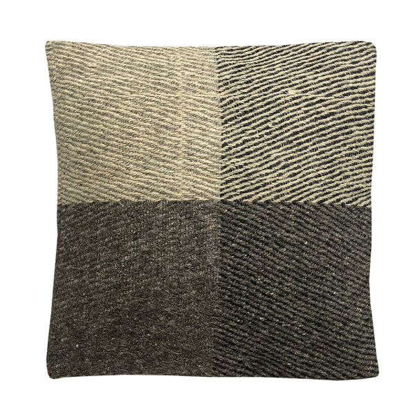 Cushion Cover Raw Neutral