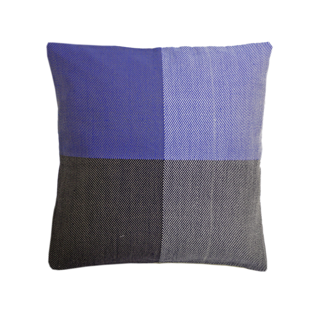Cushion Cover Blue