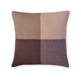 Karigar CUSHION COVER Salmon